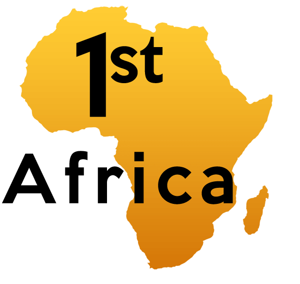 African Domain Name Registration from 1st.Africa